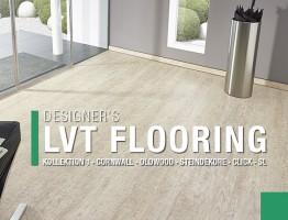 LVT Flooring TWO Click