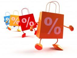 % Sales