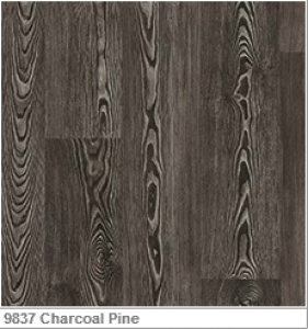 Expona Flow - Charcoal Pine