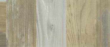 Adramaq Two Click - Squared Wood grey