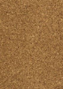 Helgoland - Kork Fein naturfarben