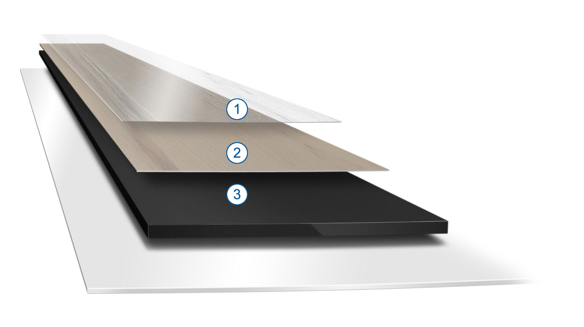 casawelt antiqua infinity sibirische ulme hdf click. Black Bedroom Furniture Sets. Home Design Ideas
